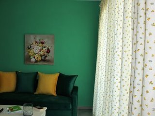 2 bedroom apartment (Mirtia)