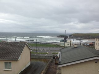 2 Bedroom Apartment, Bundoran