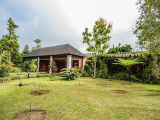 Nid Jo - Unique villa in the Heart of Mauritius, Chamarel
