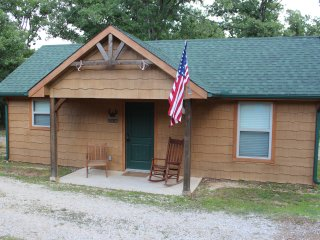 Antler Ridge Cabins