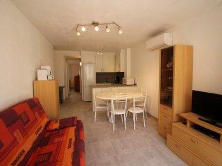 0063-G RESERVA Apartamento con piscinas comunitarias