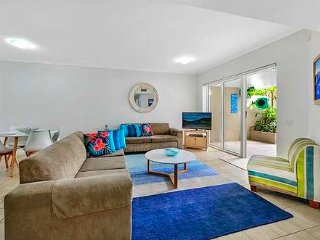 Iluka 2 Bed Apartment - Snappermans