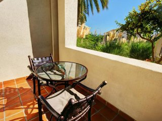 NEW! Studio in Benalbeach - beachfront complex with 5 pools in Benalmadena