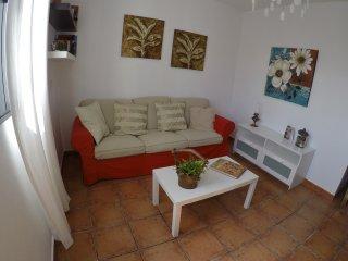 Appartement situé dans une maison typique de village, idéal pour les randonneurs