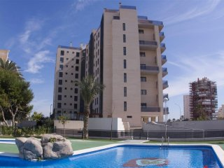 Luxury Penthouse #15484.1, Alicante