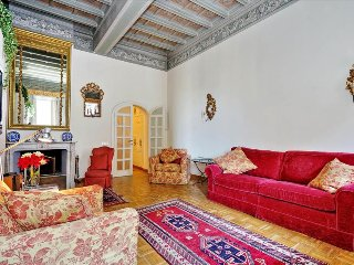 Comfrotable 1bdr in Rome's most popular streets for shopping