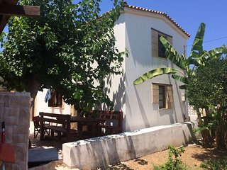 Traditional House renovated to a very High Standard, Kos Town