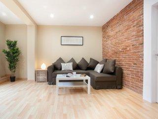 Sagrada Familia Flats #15593.1