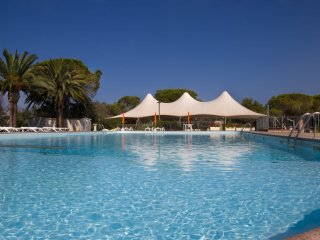 Camping Toscana Bella #15629.2, Vada