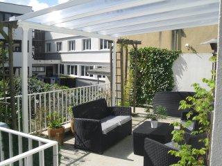 Gites de Daumesnil Appartement La Loob