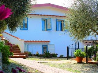 Villa Clara con Vista Mare #15709.1
