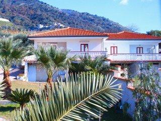 Villa Lina con Vista Mare #15710.1