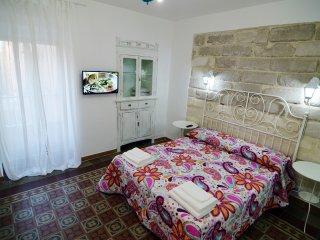 BRAMASOLE SICILIA, apartamentos turisticos. Desayuno incluido.