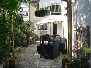 Gites de Daumesnil appartement La Garance