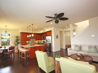 Pili Mai 15L Exceptional air conditioned 4bd  adjacent to Kiahuna golf course