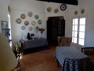 Tranquila Casa de Campo 1 En Ferreries
