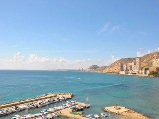Absolute Beachfront #15880.1, Alicante