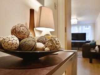 Oxford Street Luxury Apartments