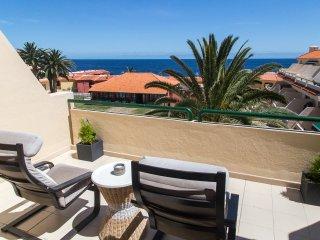 A cozy apartment in Los Cancajos with wonderfull sight., Playa de los Cancajos