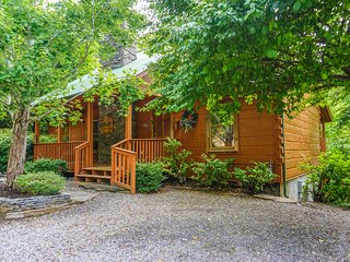 Tennessee Iris Lodge-Welcome! We 'Re Expecting You