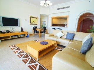 2 Bed Al Basri - Palm Jumeirah