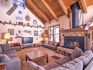 Charming Kirkwood Family Home - Mins to Ski Slopes