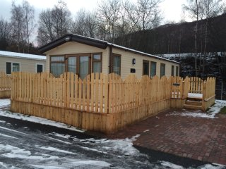 Aviemore Holiday Home - Ideal for Families