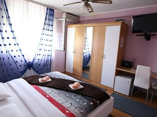 Apartments Villa Marija - Standard Double Room