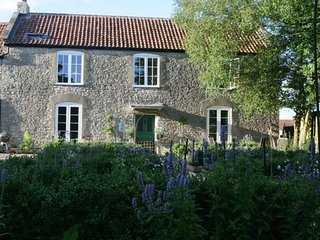 Idyllic 5 bedroom house in rural Somerset, Compton Dando