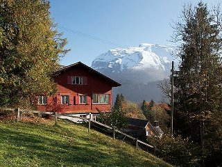 3 bedroom Apartment in Engelberg, Central Switzerland, Switzerland : ref 2297789