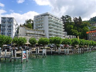 2 bedroom Apartment in Brunnen, Central Switzerland, Switzerland : ref 2297824