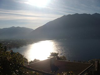 2 bedroom Villa in Minusio, Ticino, Switzerland : ref 2297961