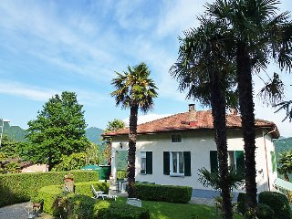 3 bedroom Apartment in Agra, Ticino, Switzerland : ref 2298007