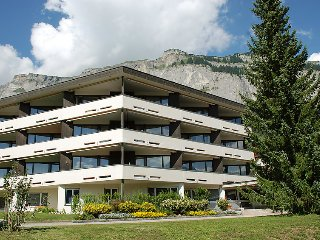 1 bedroom Apartment in Flims, Surselva, Switzerland : ref 2298061