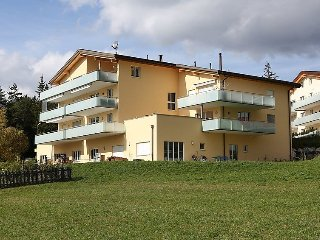 2 bedroom Apartment in Lantsch, Mittelbunden, Switzerland : ref 2298602
