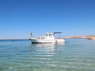 12 bedroom Villa in Pag Dinjiska, North Dalmatia Islands, Croatia : ref 2298627