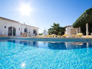 3 bedroom Villa in Casas de Torrat, Valencia, Spain : ref 5034830
