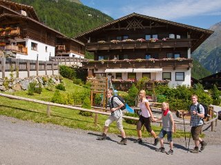 1 bedroom Apartment in Solden, Otztal, Austria : ref 2299058