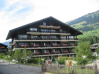 3 bedroom Apartment in Lenk, Bernese Oberland, Switzerland : ref 2379328, Lausanne