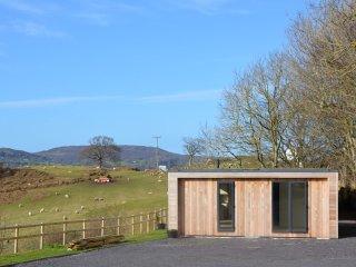 50285 Log Cabin in Conwy, Tyn-y-Groes