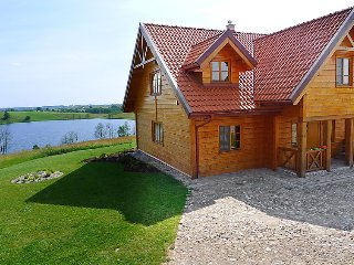 6 bedroom Villa in Sejny, Mazury, Poland : ref 2300117