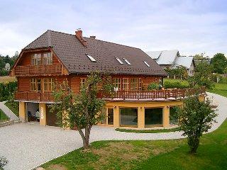 6 bedroom Villa in Borowna, Little Poland, Poland : ref 2300159