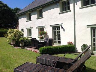 49511 Cottage in Okehampton, North Tawton