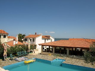 3 bedroom Apartment in Nevidane, Zadarska Zupanija, Croatia : ref 5636670