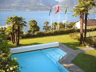 2 bedroom Apartment in Vira, Ticino, Switzerland : ref 2300421