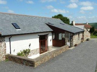 HDCRO Barn in Barnstaple