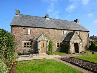 37217 Cottage in Coleford, Bream