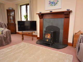 49370 Bungalow in Boscastle, Otterham