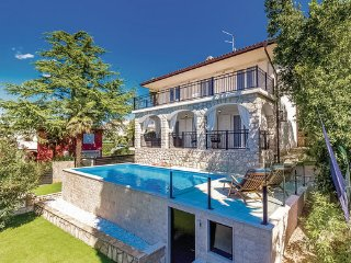 3 bedroom Villa in Krk-Njivice, Island Of Krk, Croatia : ref 2302439