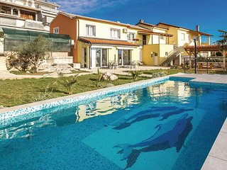 2 bedroom Villa in Opatija, Opatija, Croatia : ref 2302670